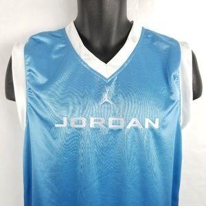 Jordan Brand Youth Sleeveless Basketball Shirt